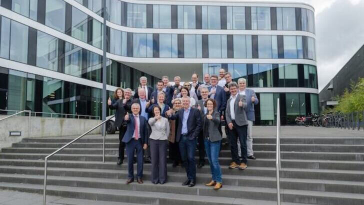 Principal Investigators Exzellenzcluster Fuel Science Center